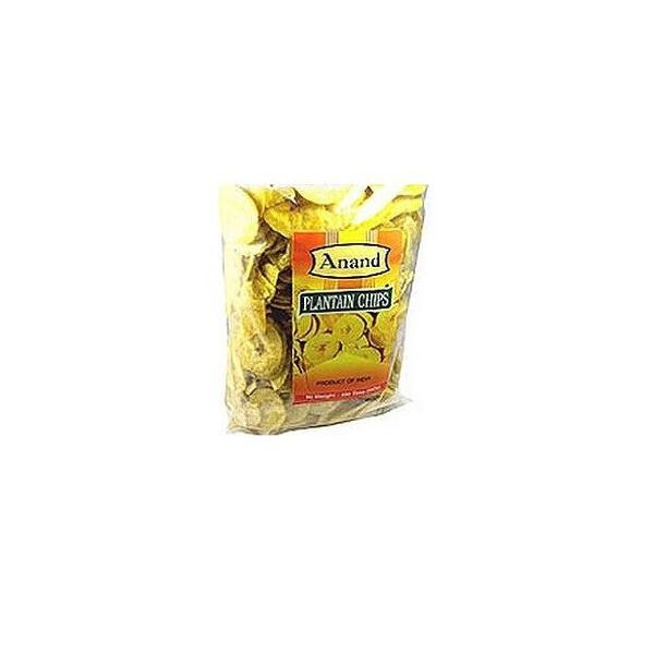 Anand Plantain Chips 14.1 Oz / 400 Gms