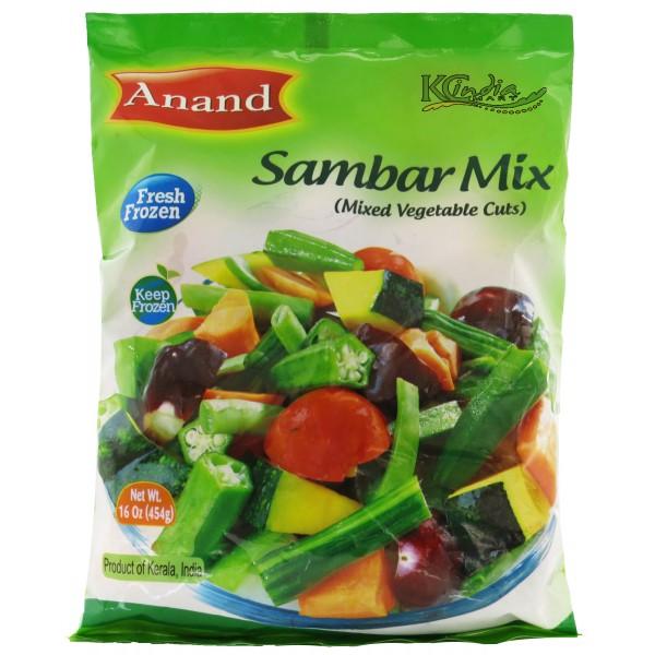Anand Samber 16 Oz / 454 Gms