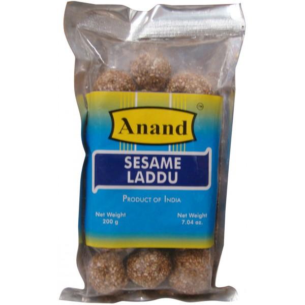 Anand Sesame Laddu 7 oz / 200 Gms