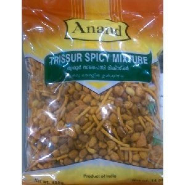 Anand Trissur Spicy Mixture 14.1 Oz / 400 Gms