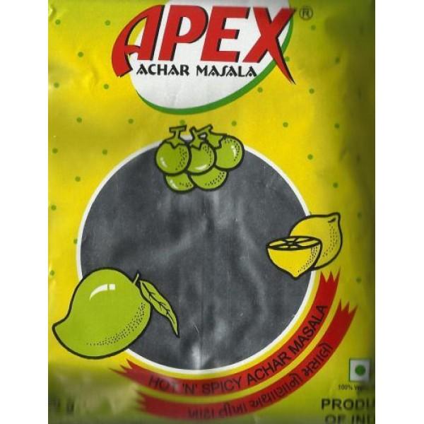 Apex Hot Spicy Achar Masala 17.5 Oz / 500 Gms