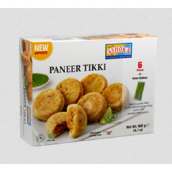 Ashoka Paneer Tikki 6 Pieces