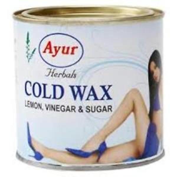 Ayur Cold Wax 600 Gms