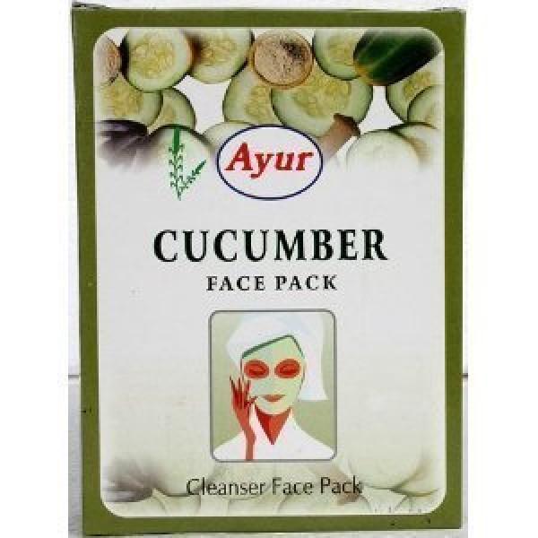 Ayur Cucumber Face Pack 100 Gms