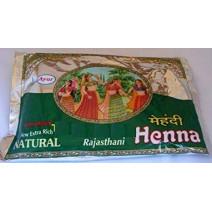 Ayur Henna Powder 200 fm