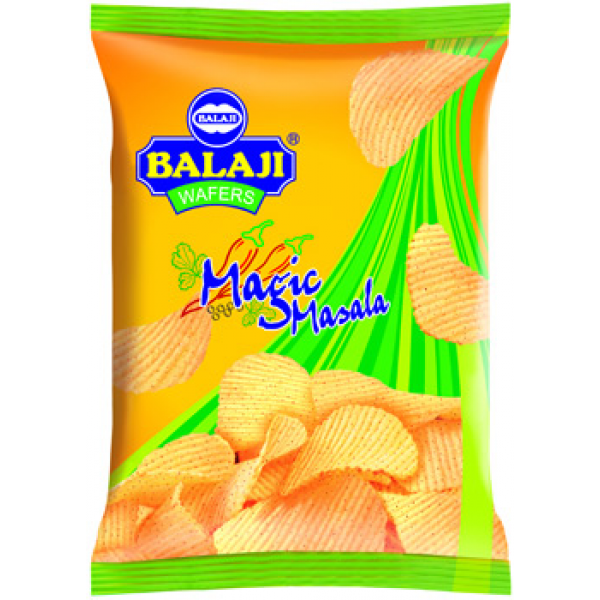Balaji Magic Masala 100 Gms