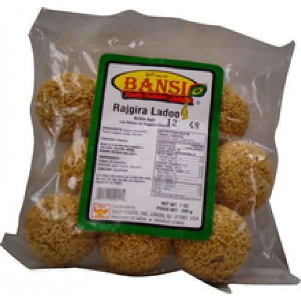 Bansi Rajgaro Chikki 3.5 Oz / 100 Gms