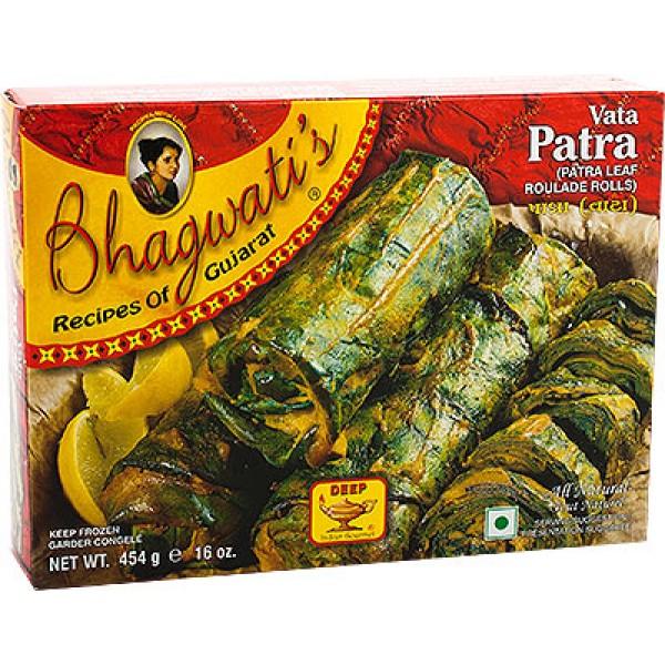 Bhagwati's Vata Patra 16 Oz / 450 Gms