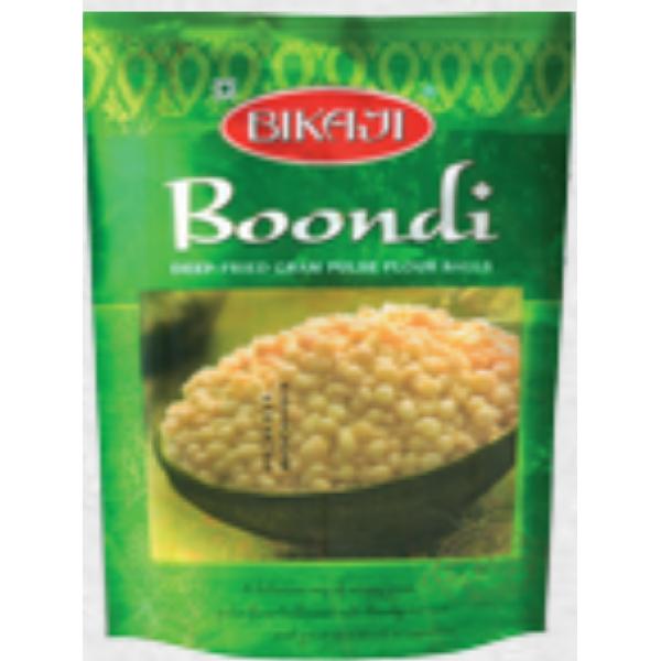 Bikaji Boondi 14.1 Oz / 400 Gms