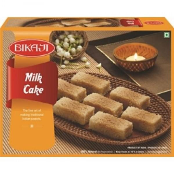 Bikaji Milk Cake 12 Oz / 340 Gms