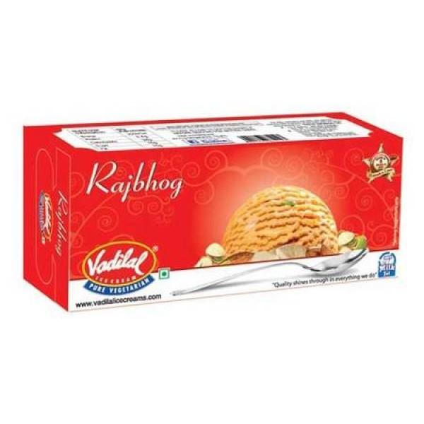Vadilal Rajbhog Ice Cream 1 L
