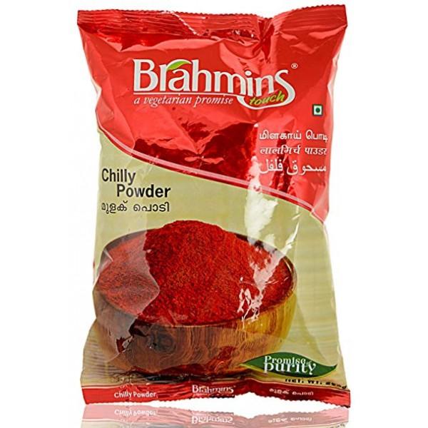 Brahmins Chilli Powder 7 Oz / 200 Gms