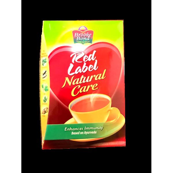 Brooke Bond Red Label Natural 8.8oz/250Gms