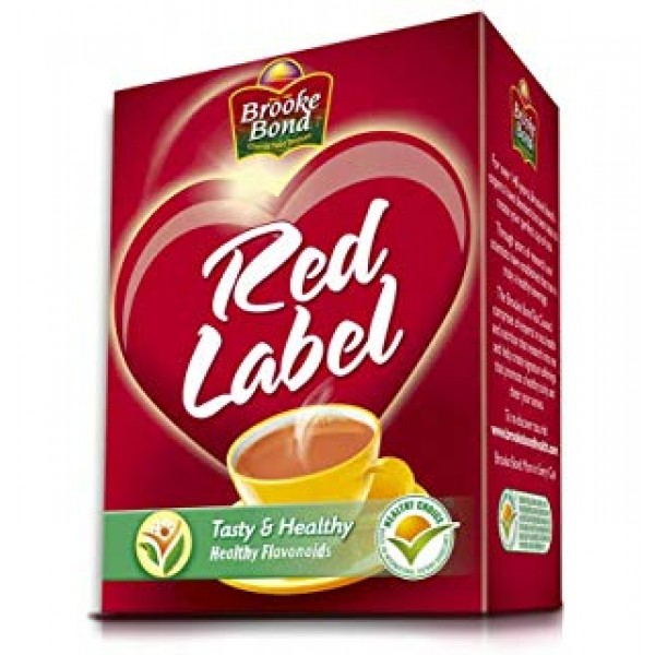 Brooke Bond Red Label Tea 450Gms