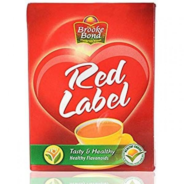 Brooke Bond Red Label 15.8 OZ / 450 Gms