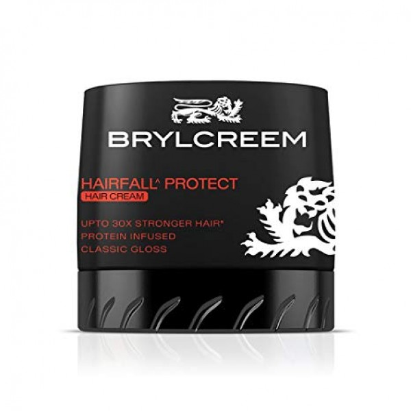 Bryl Hair Stylist Cream 125 ml