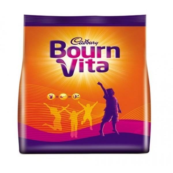 Cadbury Bourn Vita 500 Gms