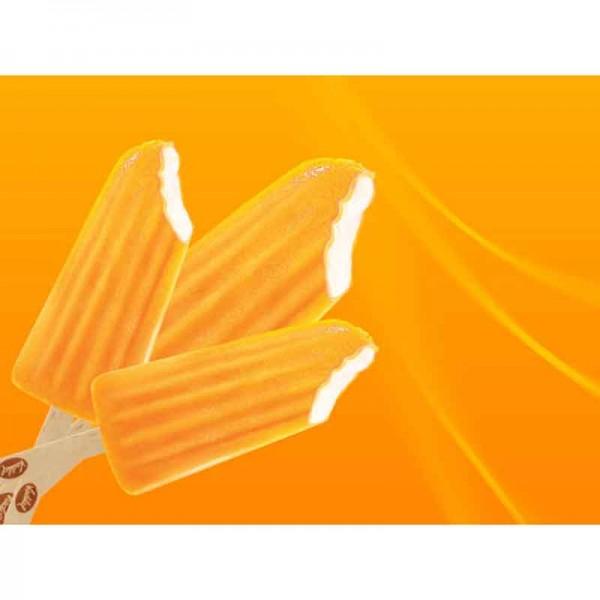 Vadilal Orange Dolly 2 Oz / 60 ml