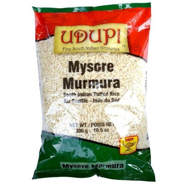 Udupi Mysore Murmura 10.5 Oz / 300 Gms