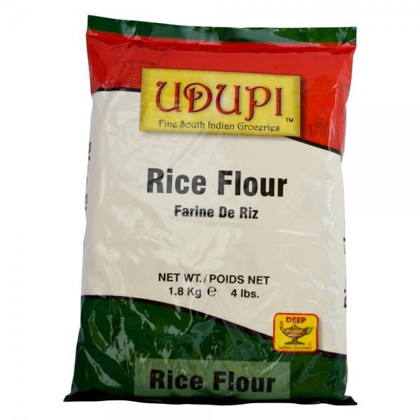 Udupi Rice Flour 4 LB / 1.8KG