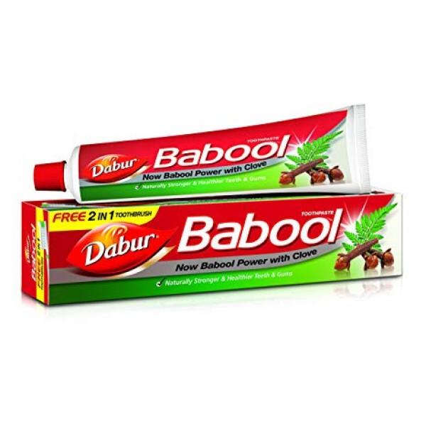 Dabur Babool 180 Gms