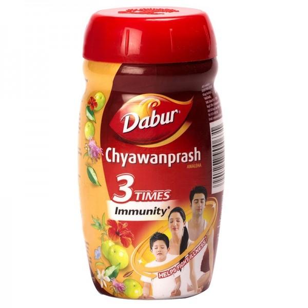 Dabur Chyawanprash 17.65oz/500Gms