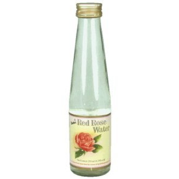 Dabur Red Rose Water 8.25 oz / 250 ml