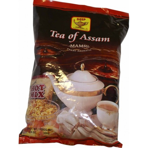 Deep Tea of Assam 14 oz / 396 Gms