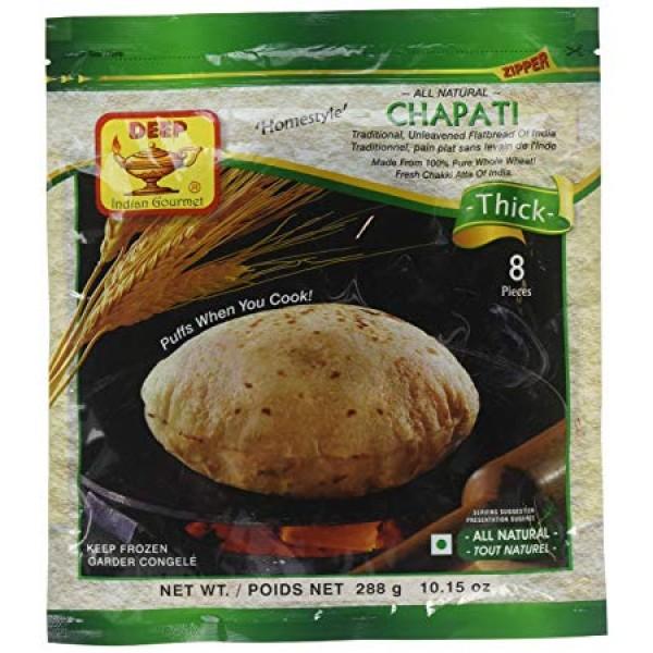 Deep Kadhi Chutney Mix 200 Gms