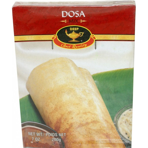 Deep Dosa Mix 7 Oz / 200 Gms