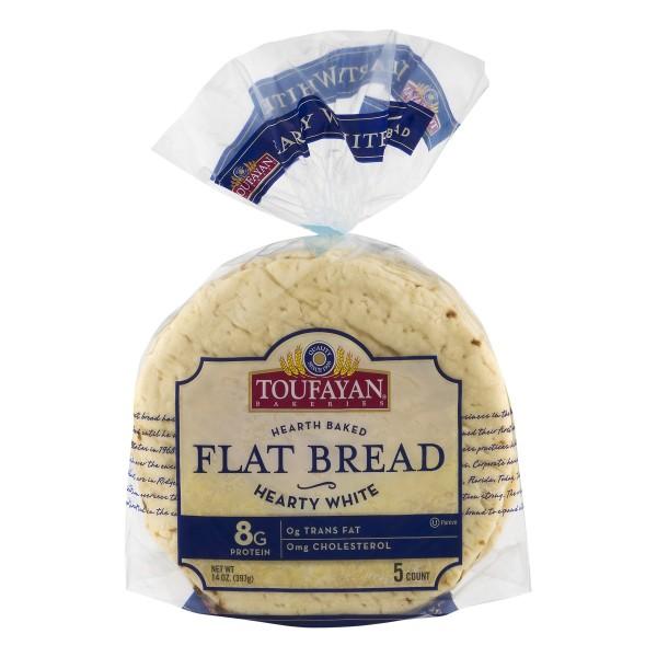 Toufayan's Toufayan Flat Bread 14 OZ
