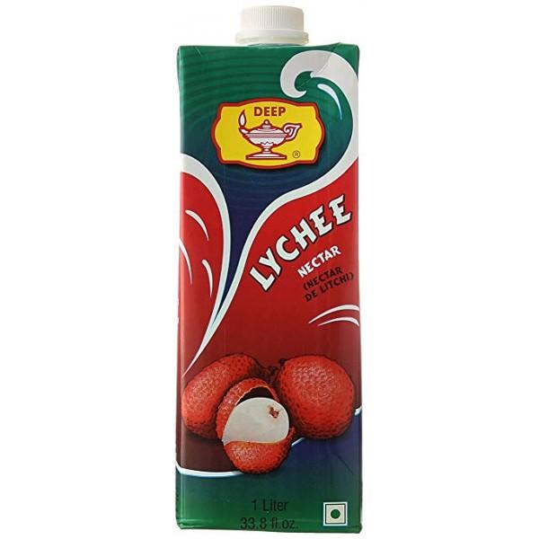 Deep Lychee Nectar 35.2 Oz / 1000 Gms