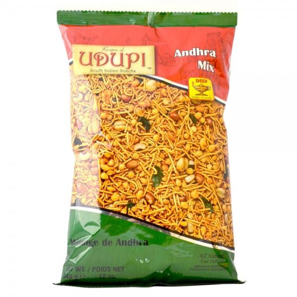 Udupi Andhra Mix 12 Oz / 340 Gms