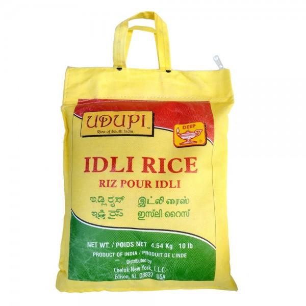 Udupi Idly Rice 10lb