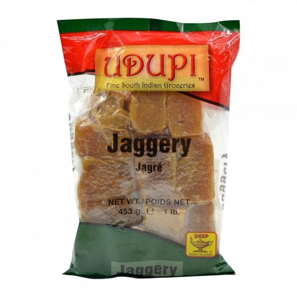 Udupi Jaggery  1 Lb / 453 Gms