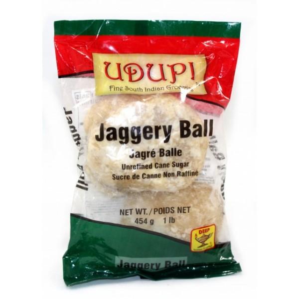 Udupi Jaggery Balls 1 Lb / 454 Gms