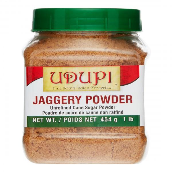 Udupi Jaggery Powder 1 Lb / 454 Gms