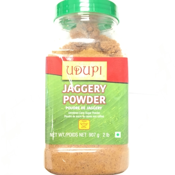 Udupi Jaggery Powder 2 Lb / 907 Gms
