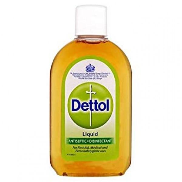 Dettol liquid (UK) 125 ml