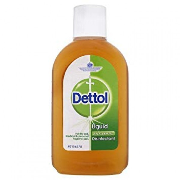 Dettol Liquid (UK) 250 ml