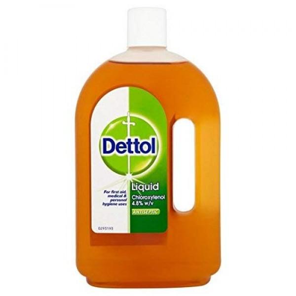 Dettol Liquid (UK) 750 ml