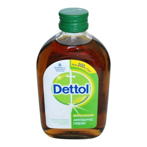 Dettol Liquid 200 ml
