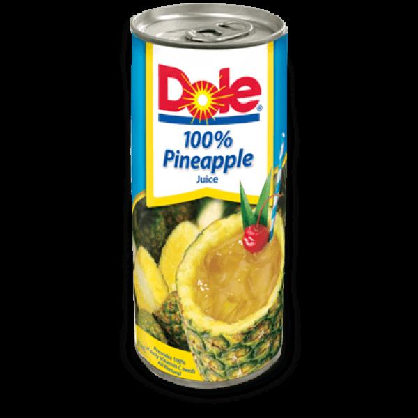 Dole Pineapple Juice Oz / Gms