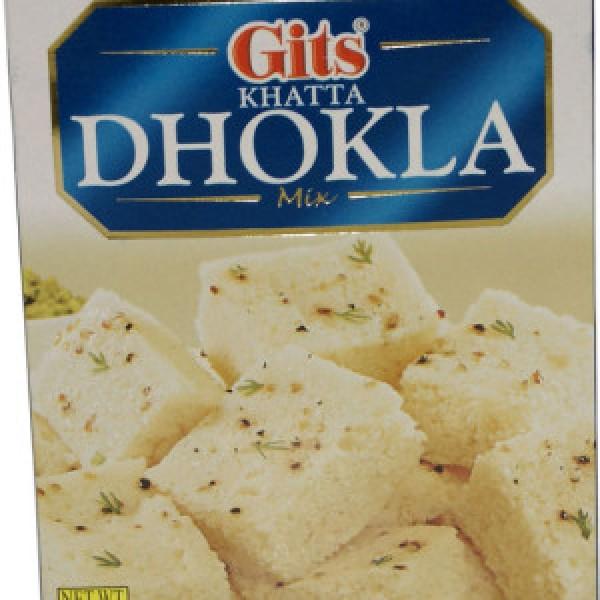 Gits Khatta Dhokla 500Gms