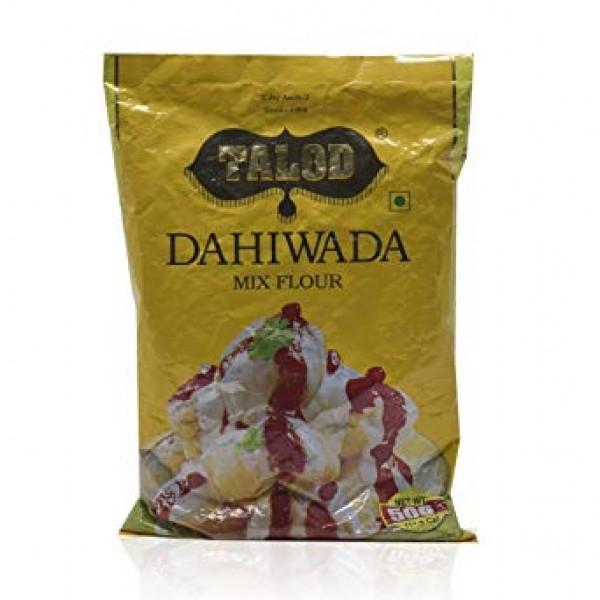 Talod Dahiwada 17.5 Oz / 500 Gms