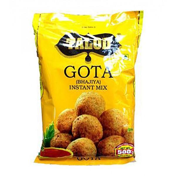 Talod Gota 17.5 Oz / 500 Gms