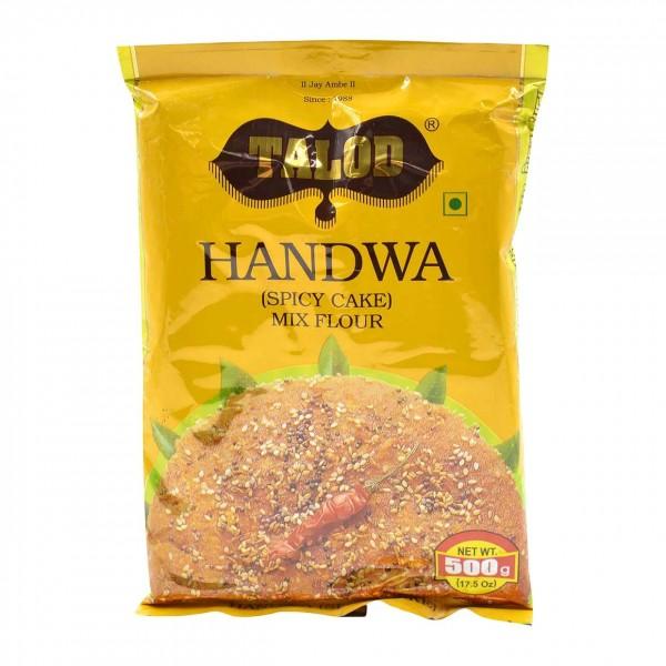 Talod Handwa Mix 17.5 Oz / 500 Gms