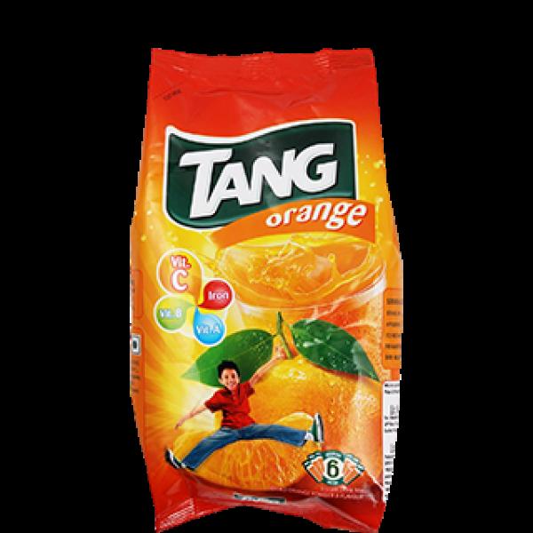 Tang Orange Flavor 750 Gms