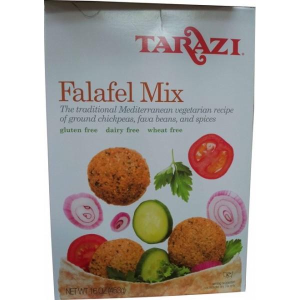 Tarazi Falafal Mix 16 Oz / 453 Gms
