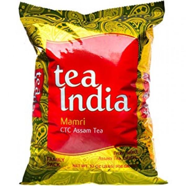 Tea India CTC Assam Tea 32oz/908Gms